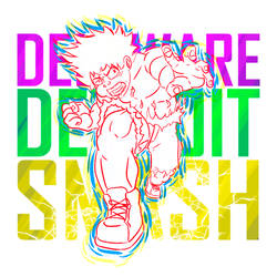 DELAWARE DETROIT SMASH!!!