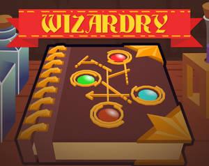 Spellbook2d - Wizardry!