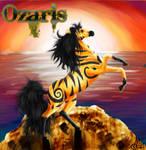 Ozaris by Kirin-Riki