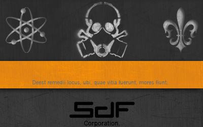 SDF Corp. by CCCP0