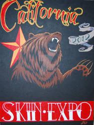 CA Skin Expo