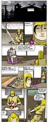 ninjat vs luchadore 2 by jalmari