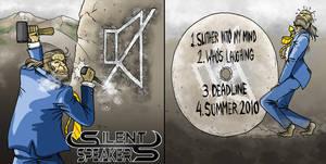silent speakers cover by jalmari