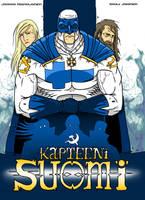 Kapteeni Suomi cover by jalmari
