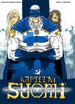 Kapteeni Suomi cover