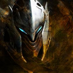 Knight Avatar v.1 by anime-live
