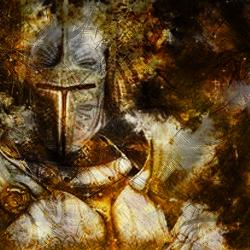 Knight Avatar v.2 by anime-live