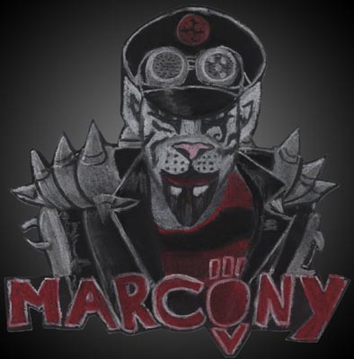 marcony's Profile Picture