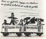 WGW Special : By Train