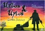 Upton and Upton Garden