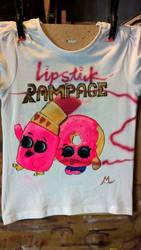 Lipstick Rampage