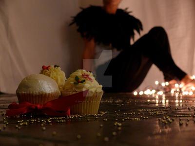 fancie cupcakes by Shorty-tash