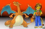 pokemon trainer Jack