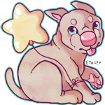 [Tag Base] Star Balloon - sold by lithxe