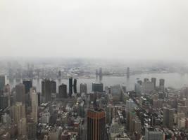 New York, NY #4 by AlmirVelovic