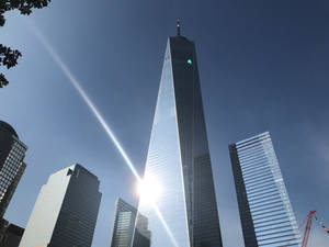 One World Trade Center #2