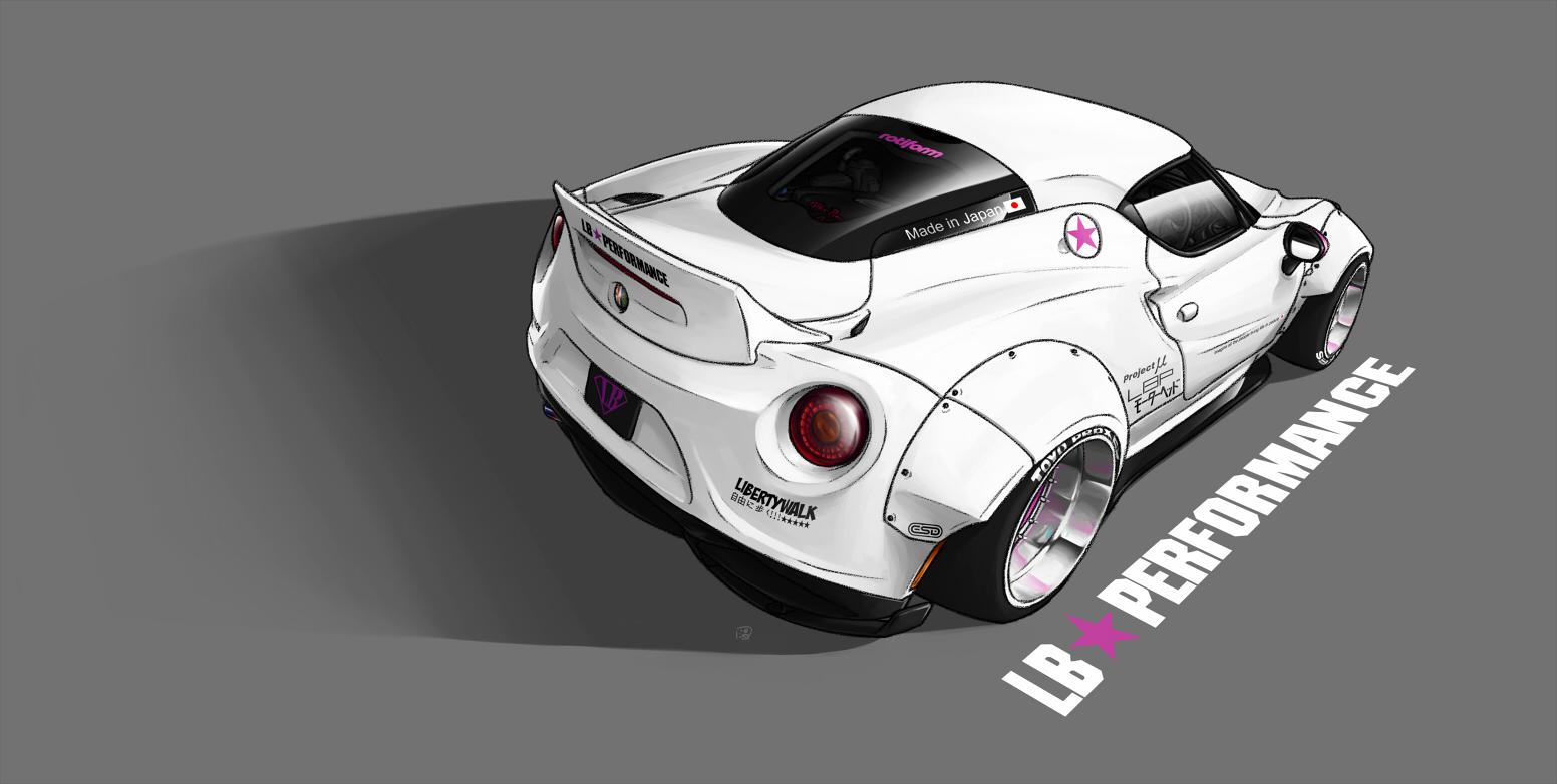 Lb Works 4c By Spoonboy On Deviantart