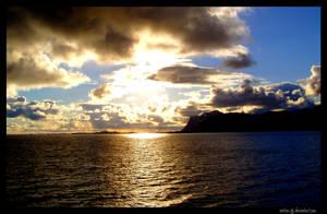 Norway - sunset II