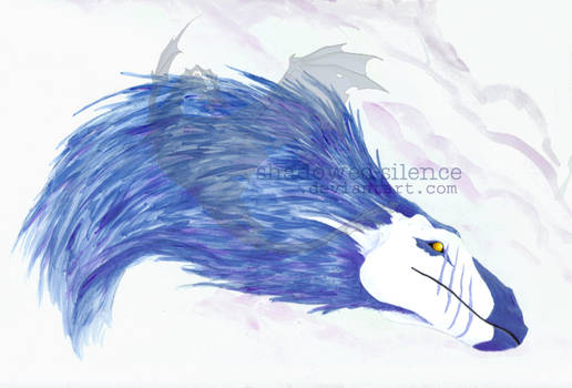 23.blue dragon