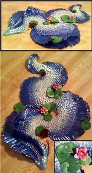 28.lilypad dragon