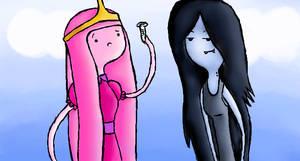 Adventure Time by EighteenOhSeven
