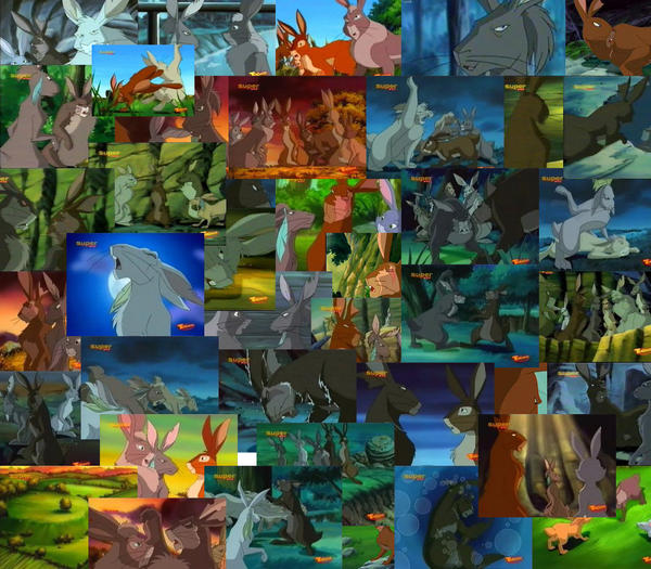 Watership Down tv Series Watership Down tv Series