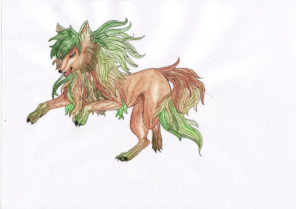 Last Bing Queries & Pictures for Elemental Earth Wolf