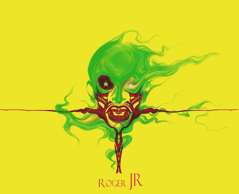 Roger pochette by FabNDG