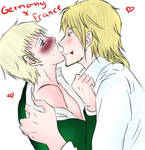 APH France x Germany