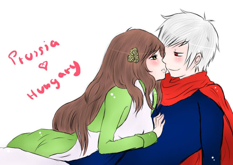 APH Hungary Prussia by MrLudwigBeilschmidt
