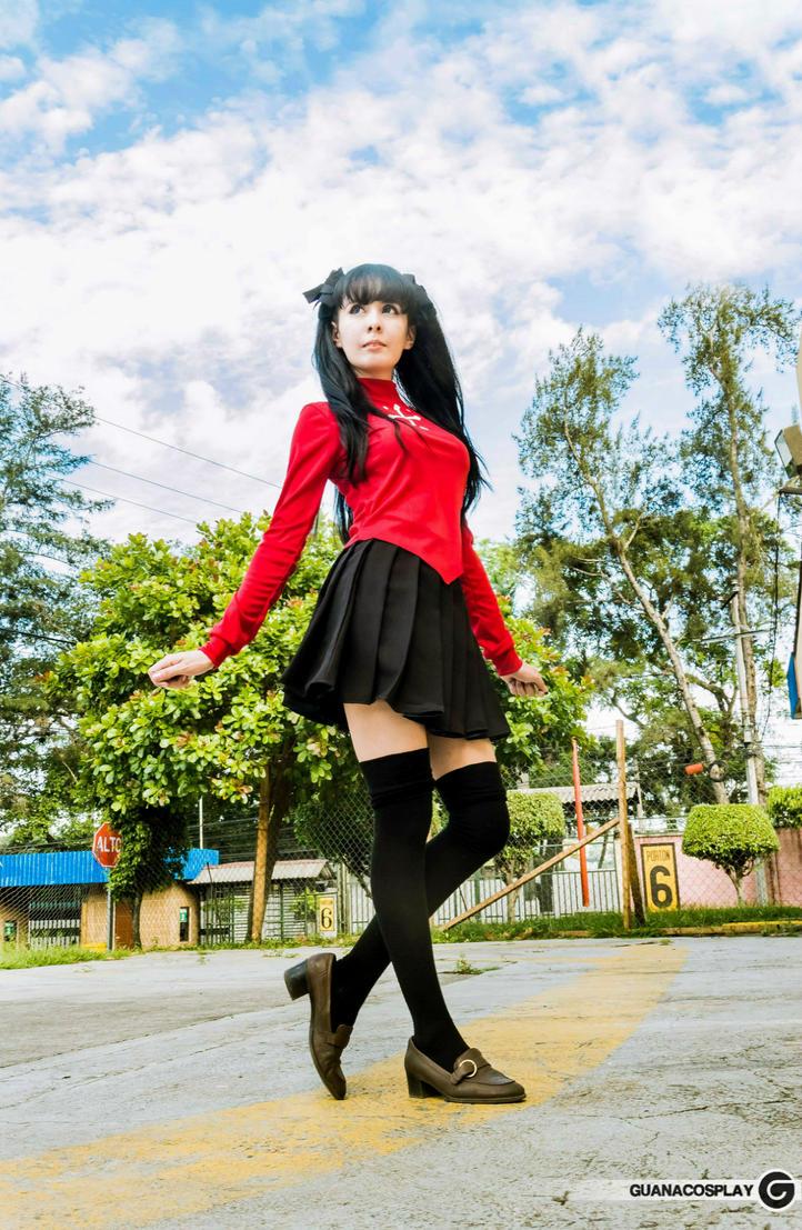 Rin02 by Yukishir0