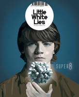 Super 8 Little White Lies Cover by Veroine
