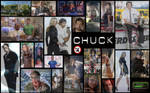 Chuck through the Intersect by BritTheMighty