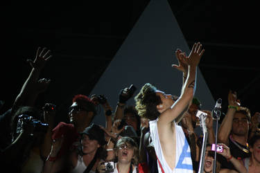 30 seconds to mars, Jared 1 by 92ariel