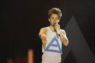30 seconds to mars, Jared 5 by 92ariel