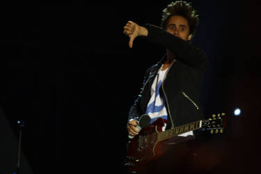 30 seconds to mars, Jared 10 by 92ariel