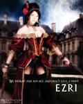 Star Trek Pirate Series: Ezri Dax