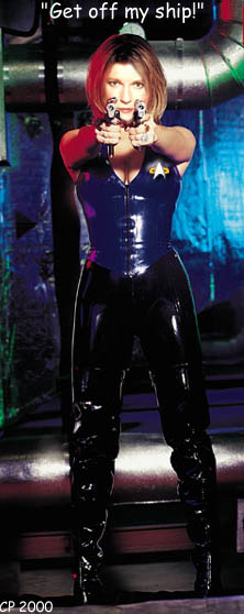 Janeway get off my ship by belanna42 on deviantart for Mirror janeway