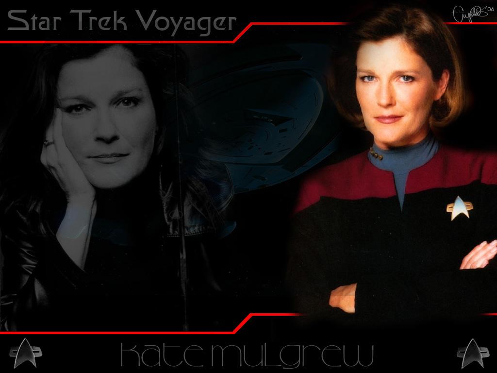 Star Trek Voyager Ring Tone