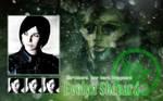 Shepard ID: Evelyn