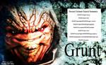 Happy N7 Day: Grunt