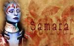 Happy N7 Day: Samara
