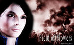 Ashley Williams: Field of Flowers