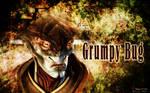 N7 Day - Grumpy Bug