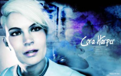 Happy N7 Day - Cora