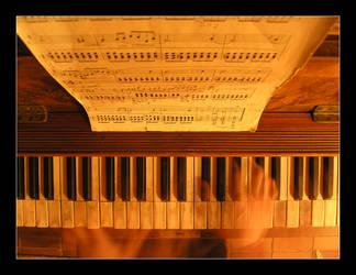 Prelude in E Minor Opus28 No.4 by Crisl