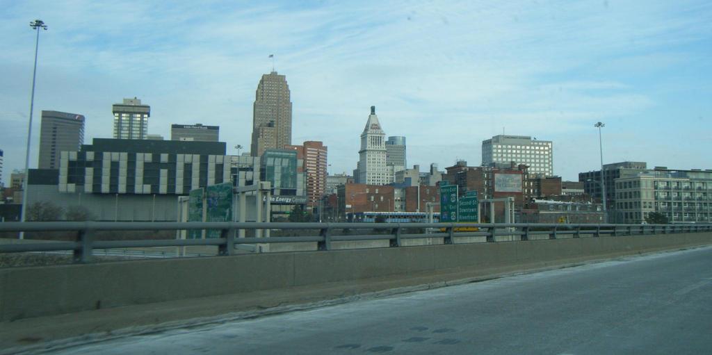 Cityscapes & Skylines Cincinnati wallpaper