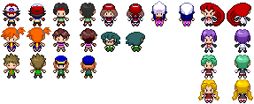 Pixels a-plenty! Pokemon_black_and_white_sprites___anime_characters_by_prettysoldierpetite-d5frcvj
