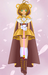 Medieval Sakura [Color]