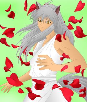 Yoko Kurama [Color]